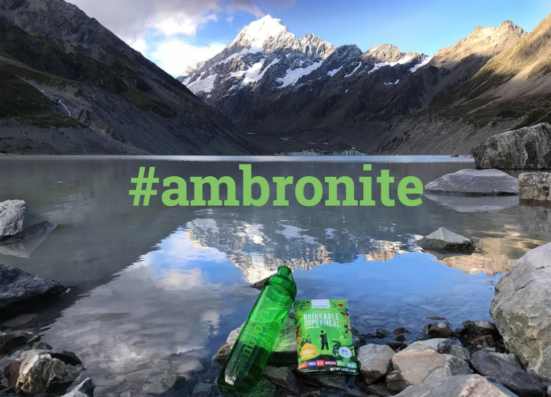 #ambronite