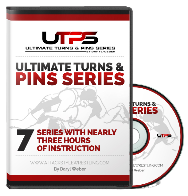Turns & Pins Series