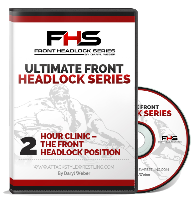 Ultimate Front Headlock Series