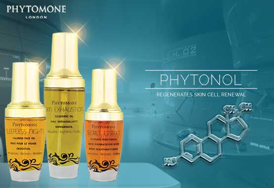 phytonol colection
