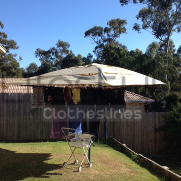 Clotheslines Chelmer 4068 QLD