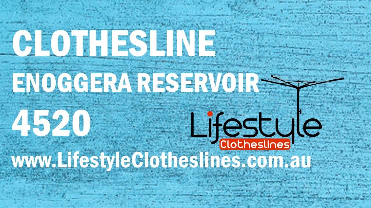 Clotheslines Enoggera Reservoir 4520 QLD