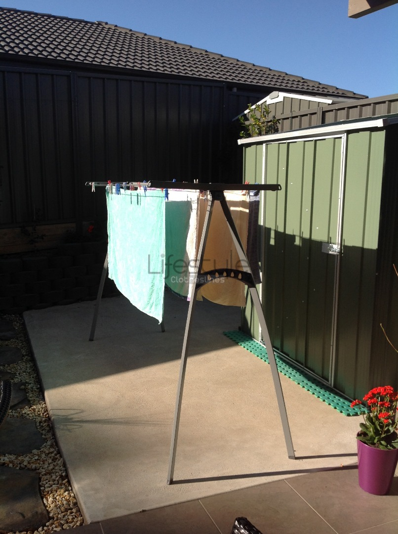 Clothesline Ferny Grove 4055 QLD