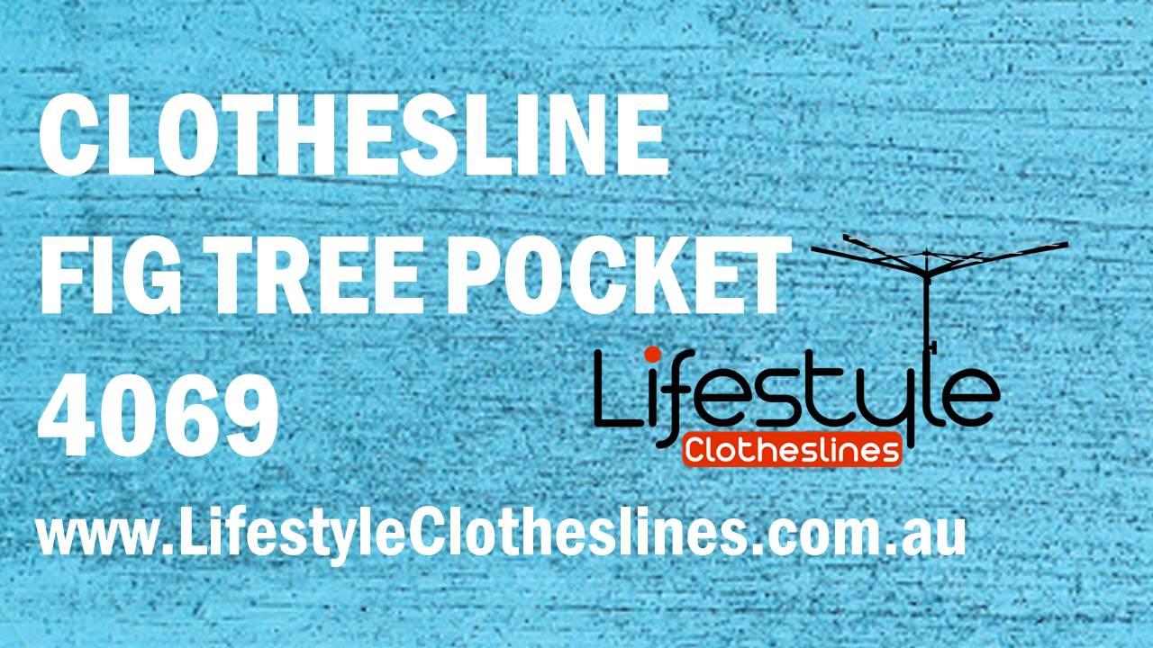 Clotheslines Fig Tree Pocket 4069 QLD