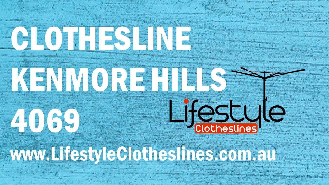 Clotheslines Kenmore Hills 4069 QLD