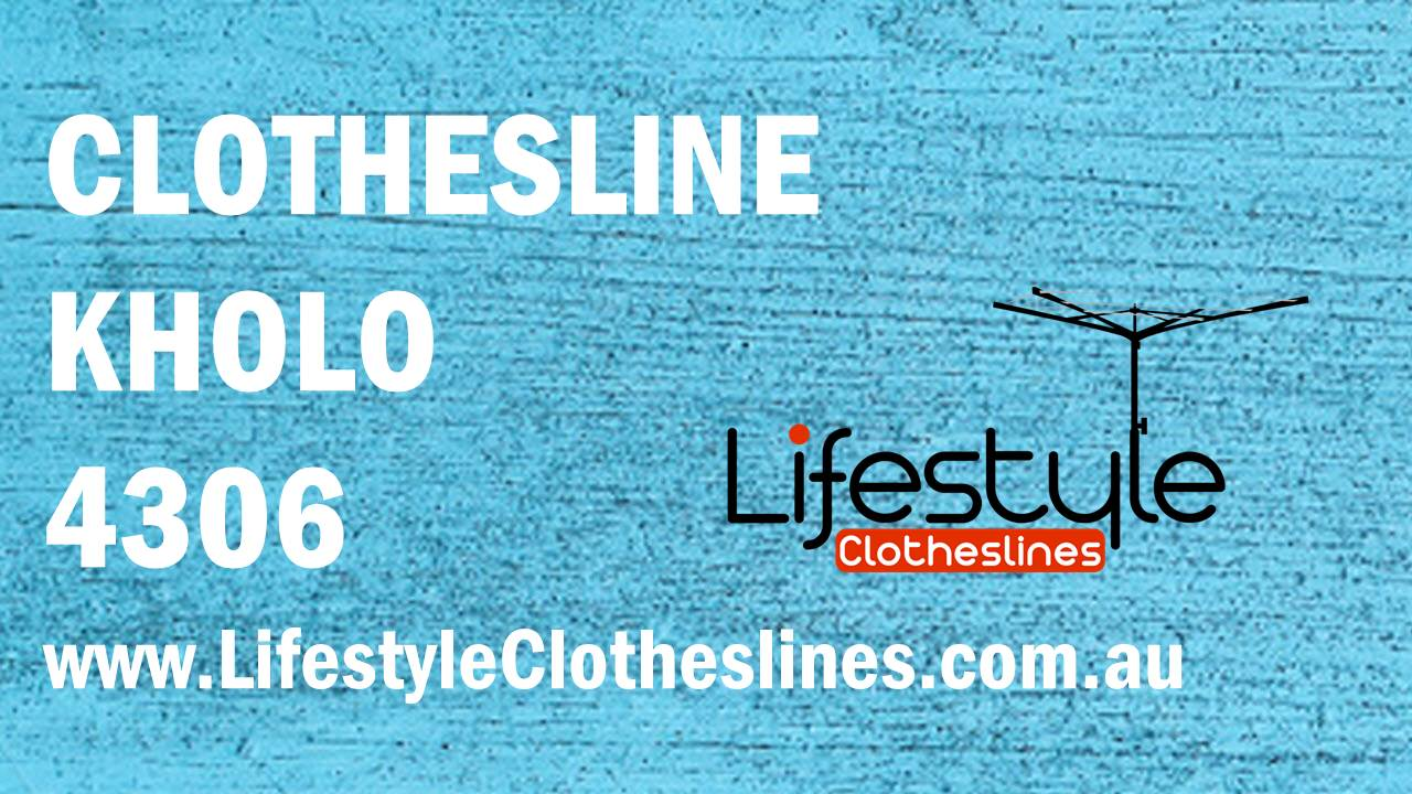 Clotheslines Kholo 4306 QLD