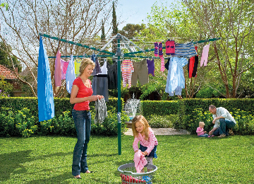 Clothesline Riverhills 4074 QLD