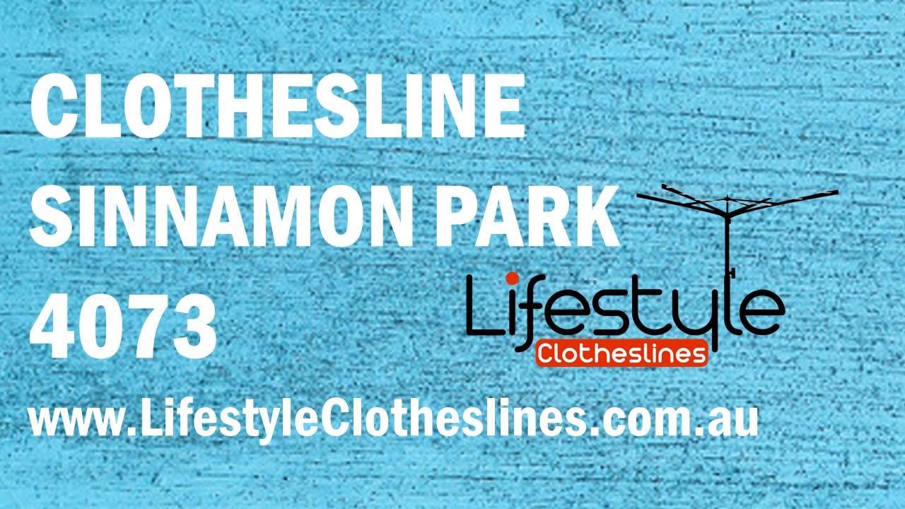 Clotheslines Sinnamon Park 4073 QLD