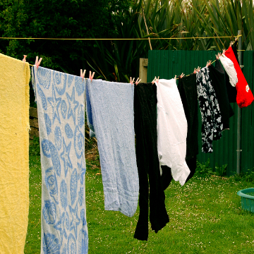 Clotheslines The Gap 4061 QLD