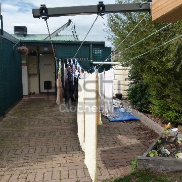 Clotheslines Upper Kedron 4055 QLD