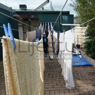 Clothesline Queanbeyan East NSW 2620