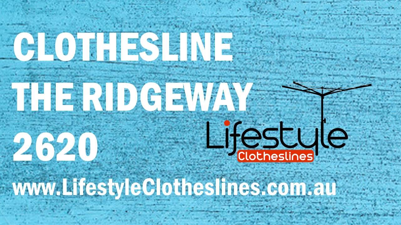 Clotheslines The Ridgeway 2620 NSW