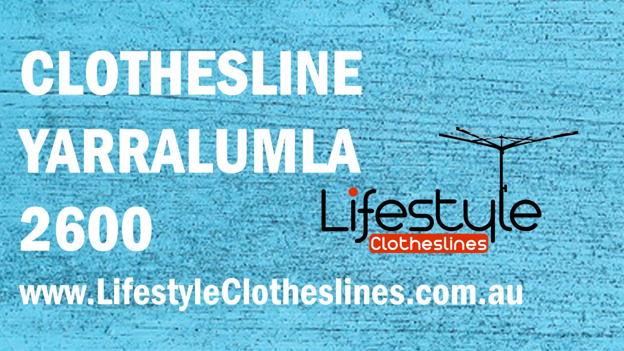 Clothesline Yarralumla 2600 ACT