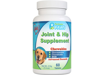 Joint and Hip Supplement