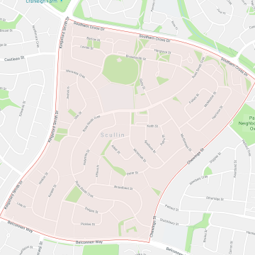 Clothesline Scullin 2614 ACT