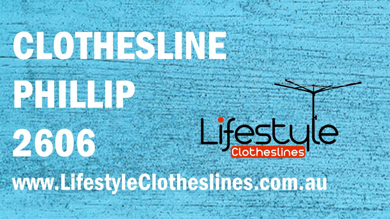 Clotheslines Phillip 2606 ACT