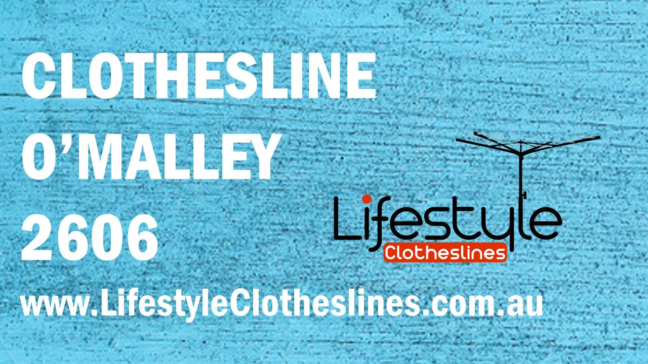 Clotheslines O'Malley 2606 ACT