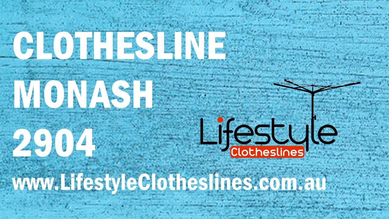 Clotheslines Monash 2904 ACT