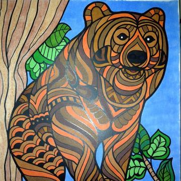 Wild Animals 4