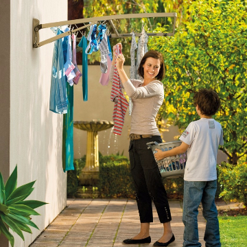 Clothesline Melba 2615 ACT