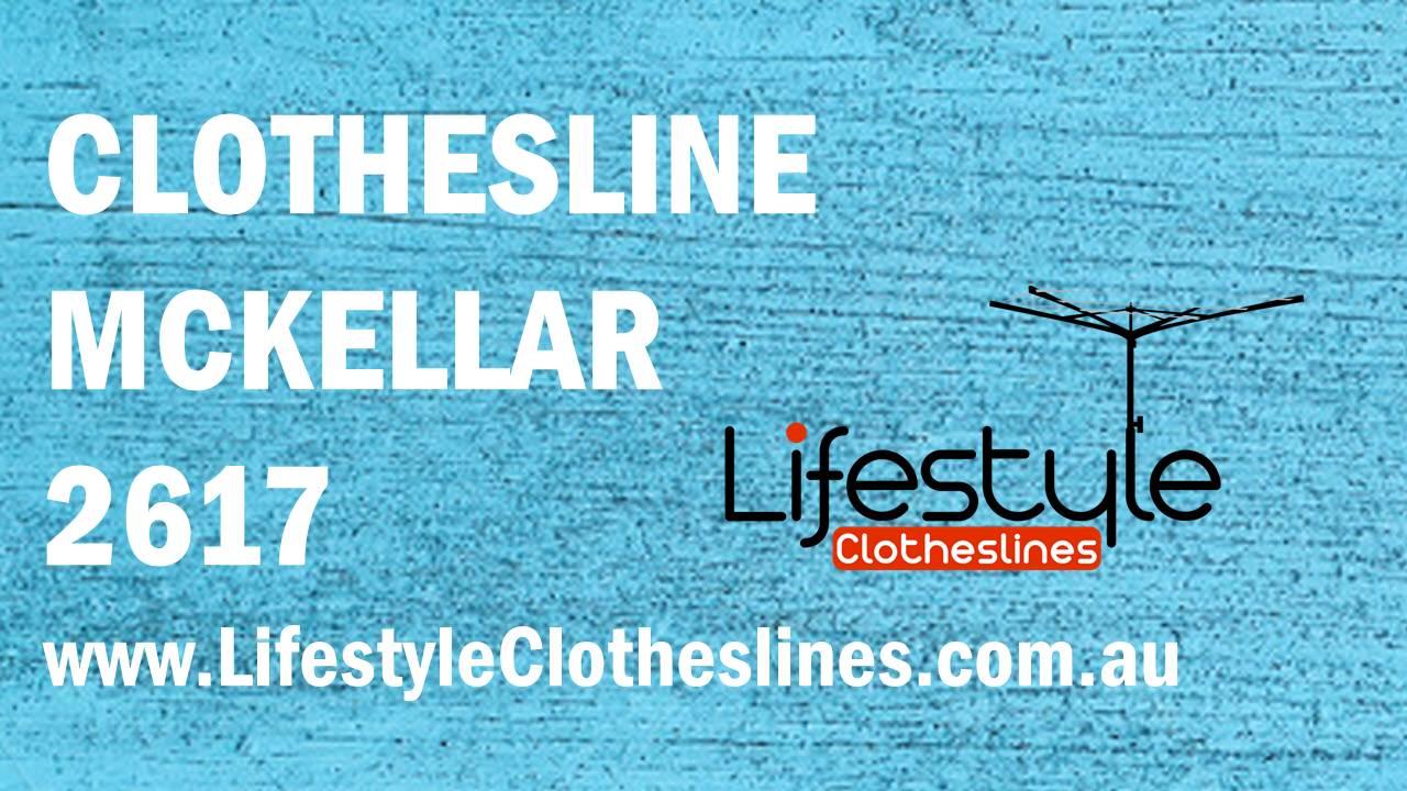 Clotheslines McKellar 2617 ACT