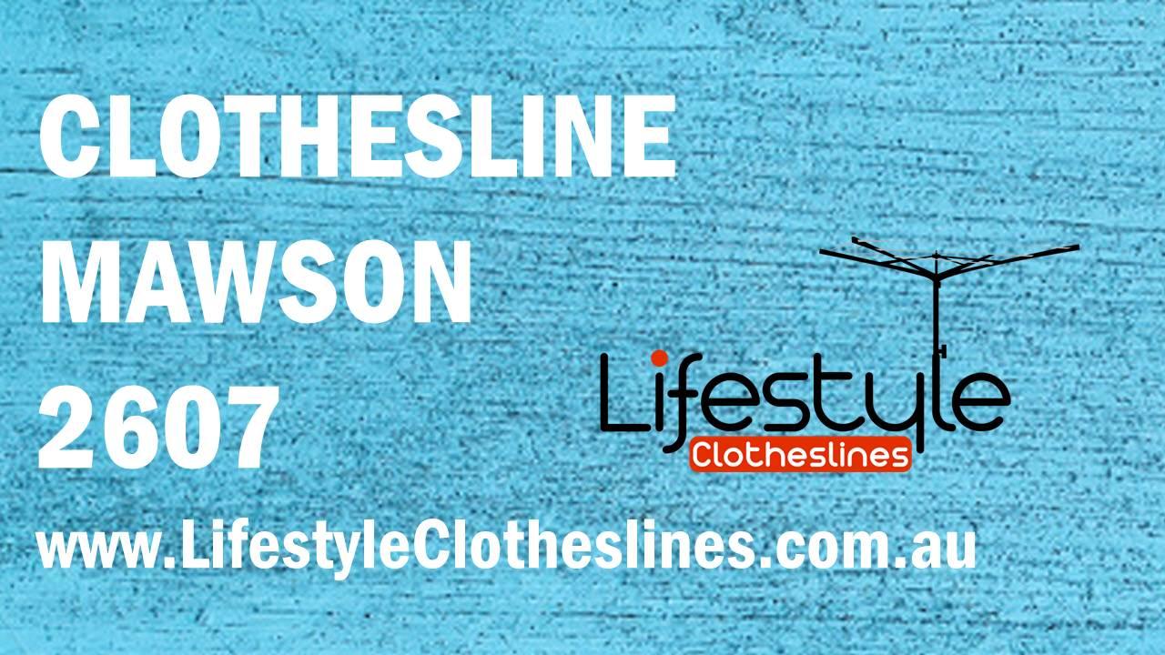 Clotheslines Mawson 2607 ACT