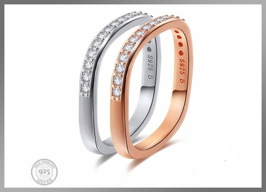 Luxe Square Ring Bundle Offer