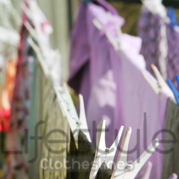 Clothesline Kaleen 2617 ACT