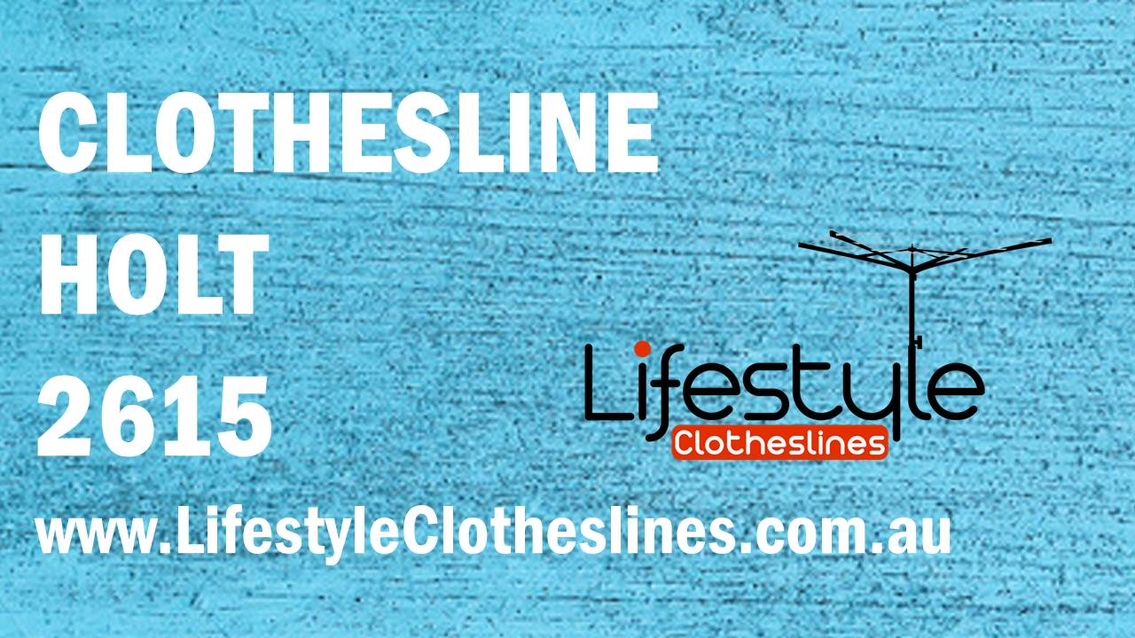 Clotheslines Holt 2615 ACT