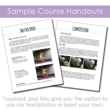 Photography for Kids Lesson Plans