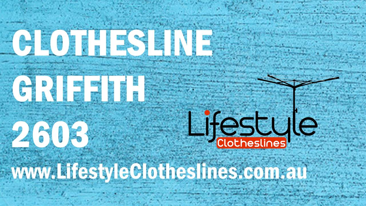 Clotheslines Griffith 2603 ACT