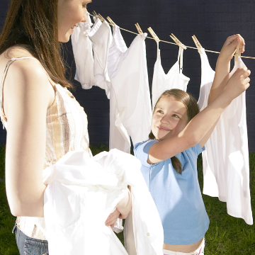 Clotheslines Franklin 2913 ACT