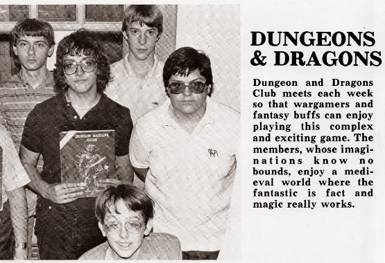 D&D Club