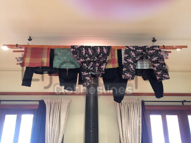 Clotheslines Charnwood 2615 ACT