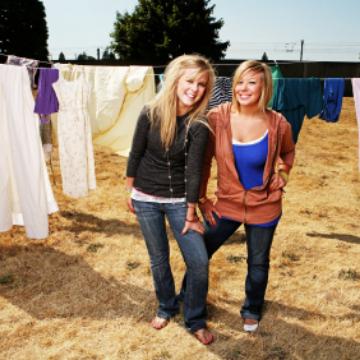 Clothesline Bonython 2905 ACT