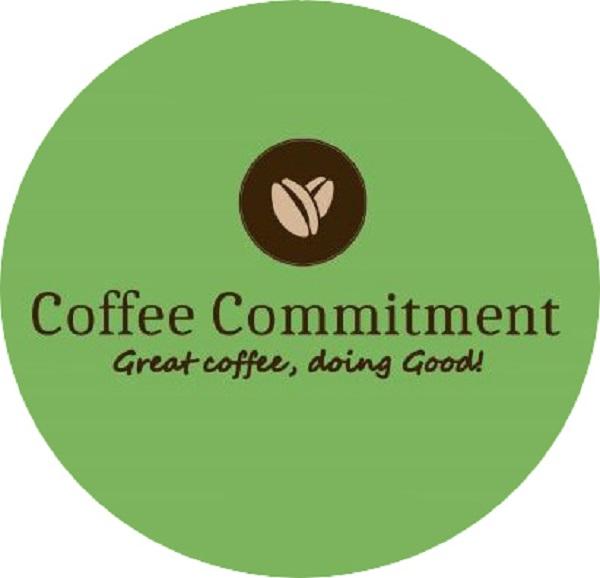 Coffee Commitment Logo