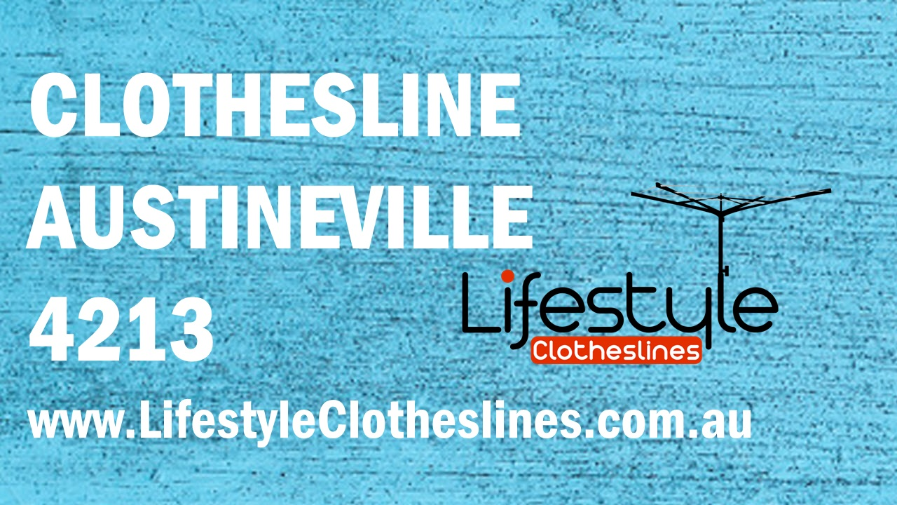 Clotheslines Austinville 4213 QLD