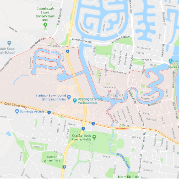Clothesline Biggera Waters 4216 QLD