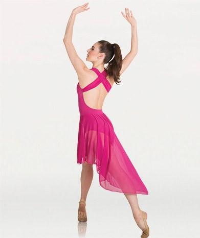 Dresses at Dancewear Corner