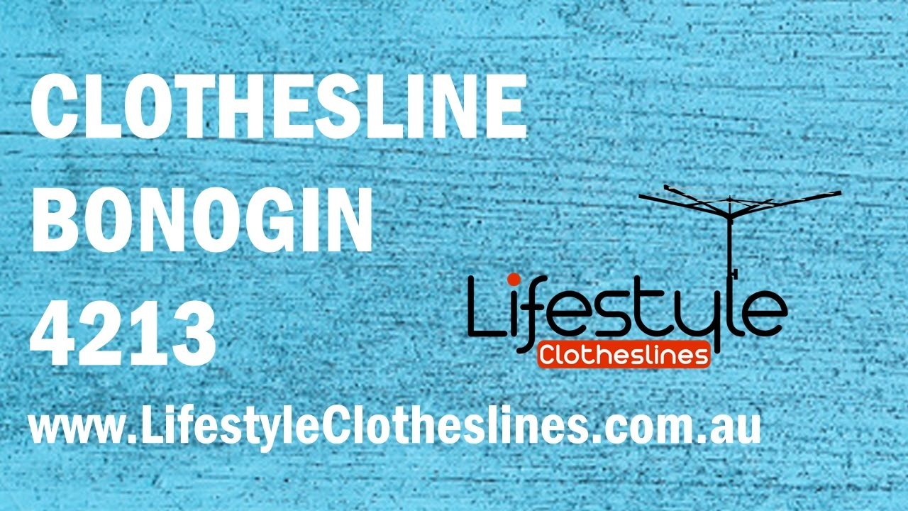 Clothesline Bonogin 4213 QLD