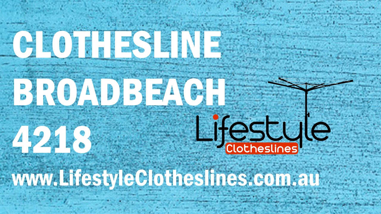 Clotheslines Broadbeach 4218 QLD