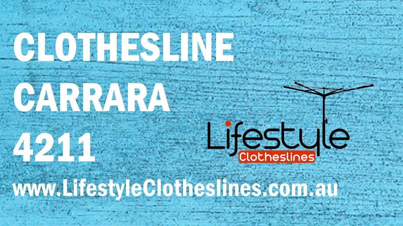 Clotheslines Carrara 4211 QLD