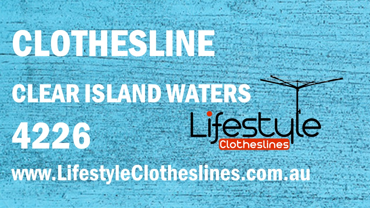 Clotheslines Clear Island Waters 4226 QLD
