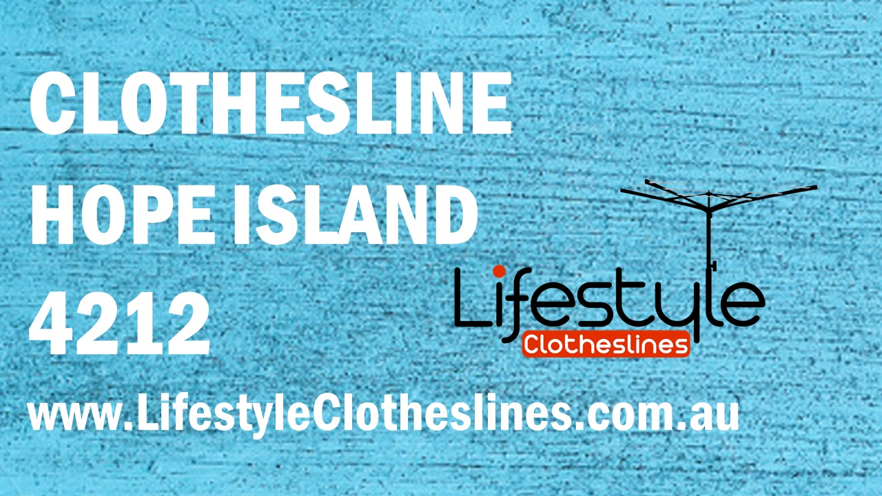 Clotheslines Hope Island 4212 QLD