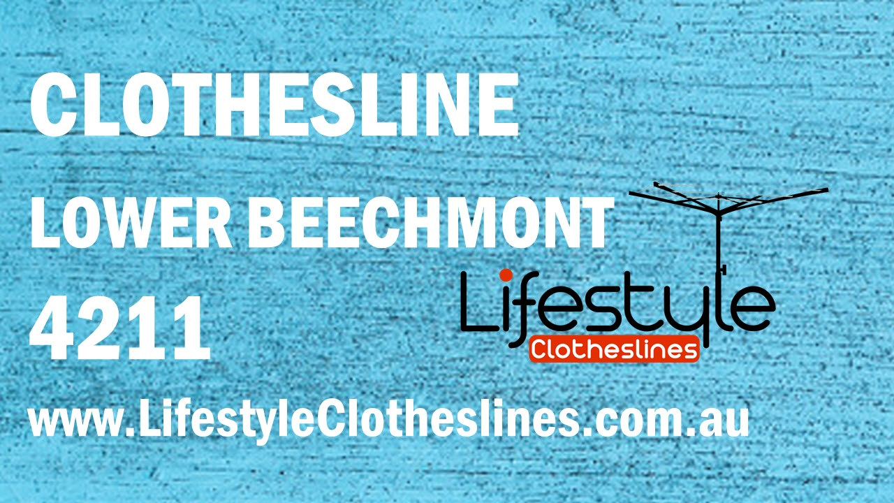 Clotheslines Lower Beechmont 4211 QLD