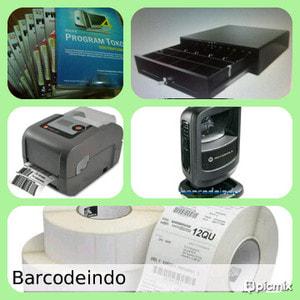 Barcode Indo Mojokerto