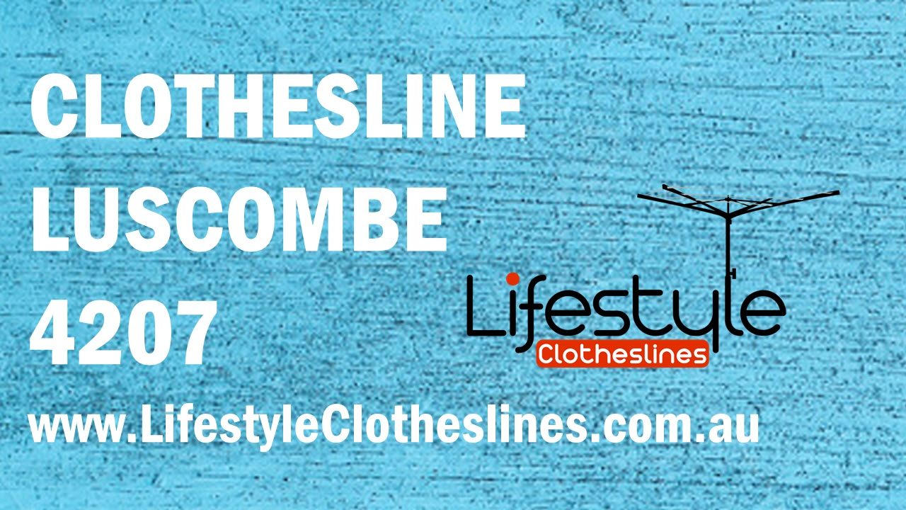 Clotheslines Luscombe 4207 QLD