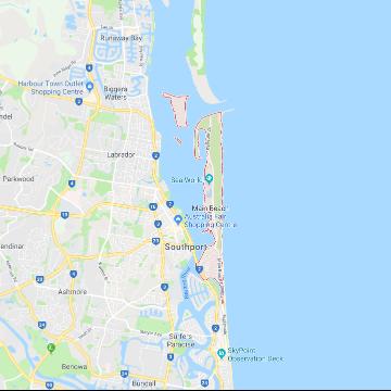 Clothesline Main Beach 4217 QLD