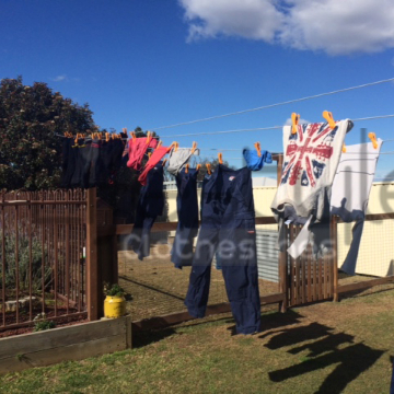 Clotheslines Norwell 4208 QLD