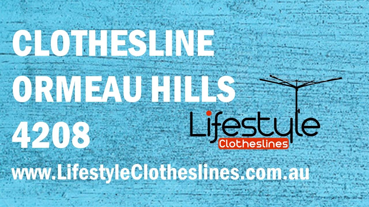 Clotheslines Ormeau Hills 4208 QLD